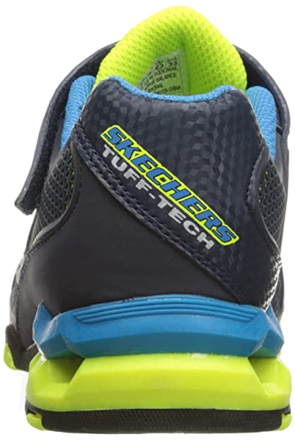 Skechers Boys Hydro Static Durable Athletic Sporty Trainers Shoes