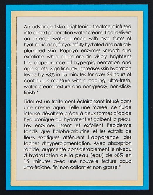 Domingo Riley mareas Brightening enzima agua crema Deluxe ...