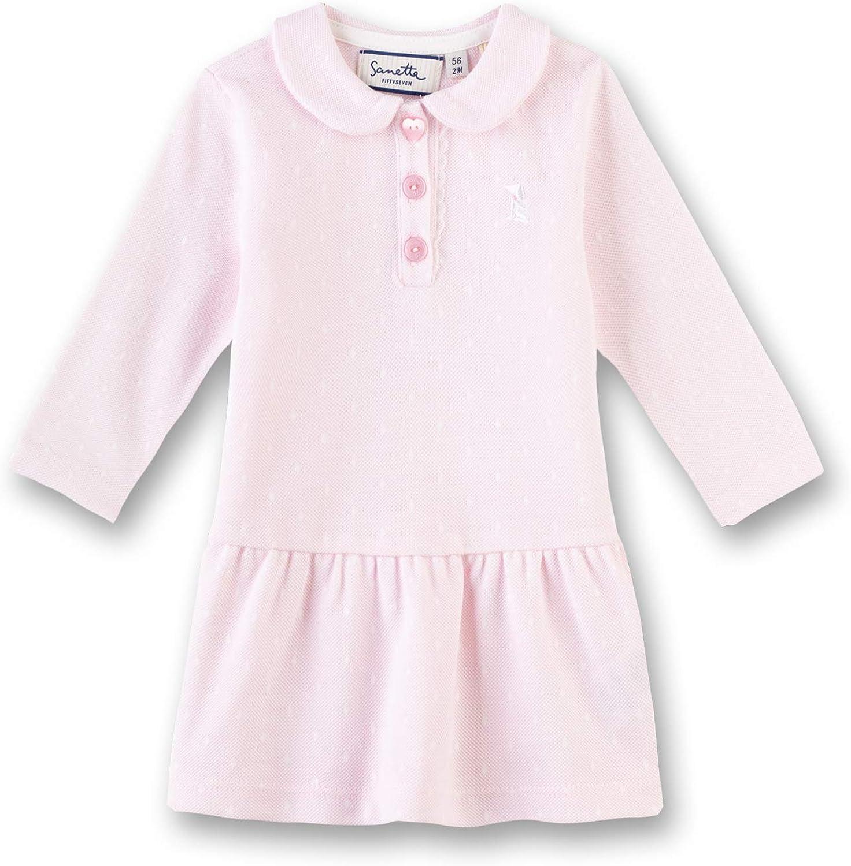 Sanetta Dress Vestido para Beb/és