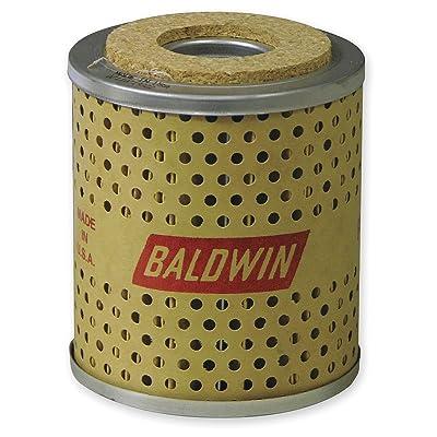 Baldwin Filters P183 Heavy Duty Power Steering/Hydraulic Filter (1-9/16In): Automotive