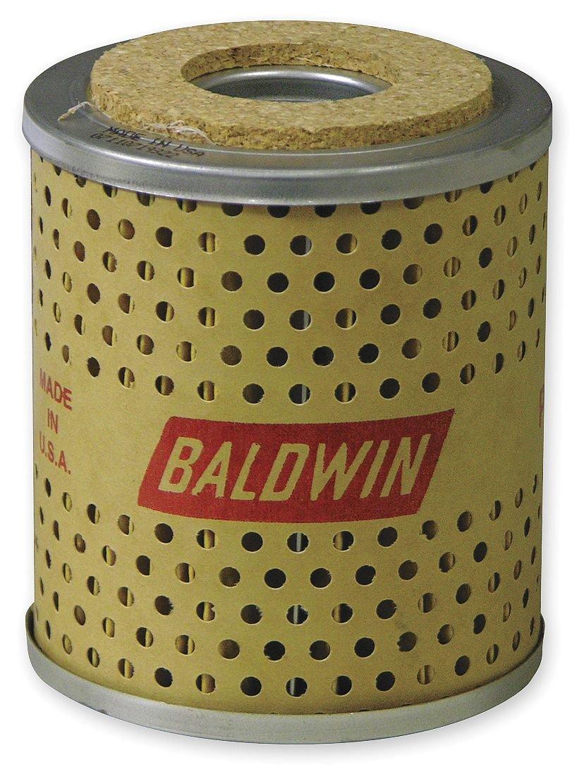 Baldwin Filters P183 Heavy Duty Power Steering//Hydraulic Filter 1-9//16In