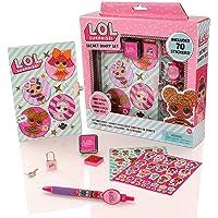 L.O.L. Surprise! 01619 MGA Secret Diary Set, Small, Multicolor