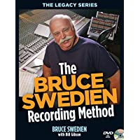 The Bruce Swedien Recording Method (Music Pro Guides)