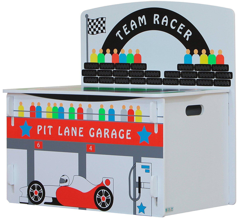 Kidsaw PLAYBOX voiture de course F1 PBF1