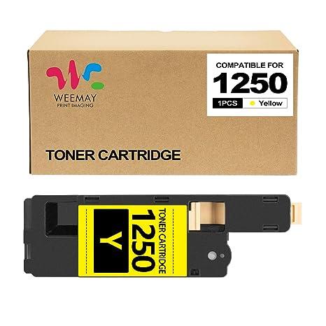 Amazon.com: weemay Dell 1250/1350/1355 nuevo Compatible ...