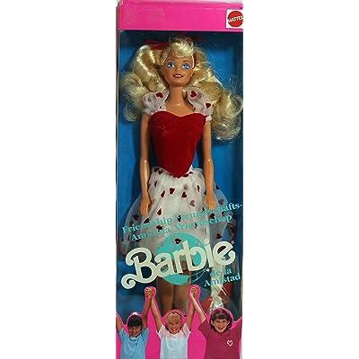 Mattel Barbie 3677 1991 Friendship Doll: Toys & Games