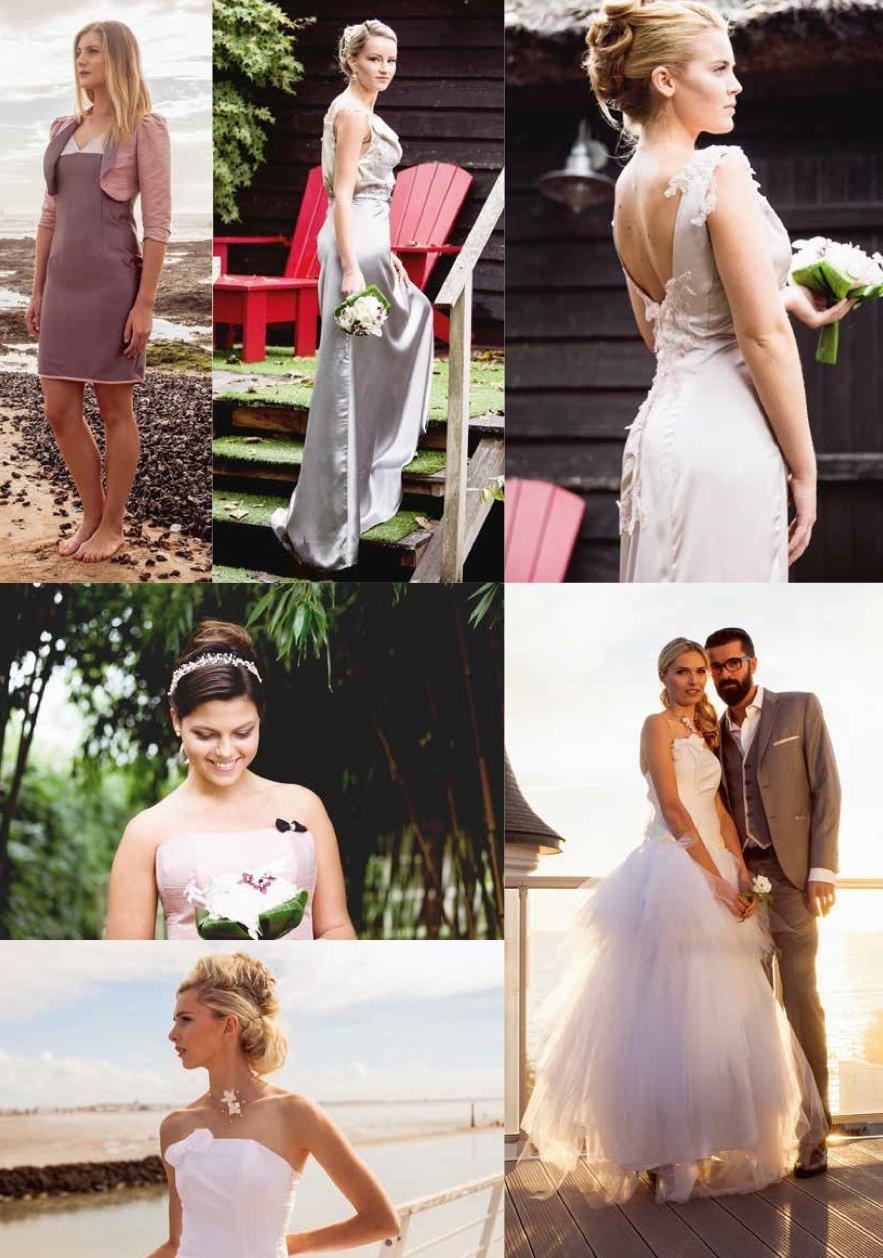 Amazon.fr - Je crée ma robe de mariée ou