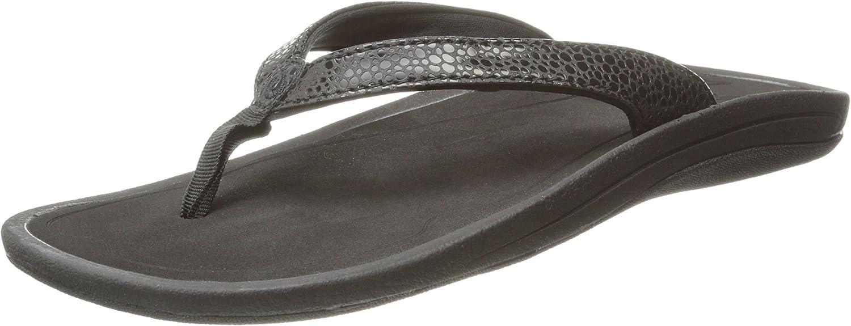 OLUKAI Women's Kulapa Kai Sandals 71p823fT40L