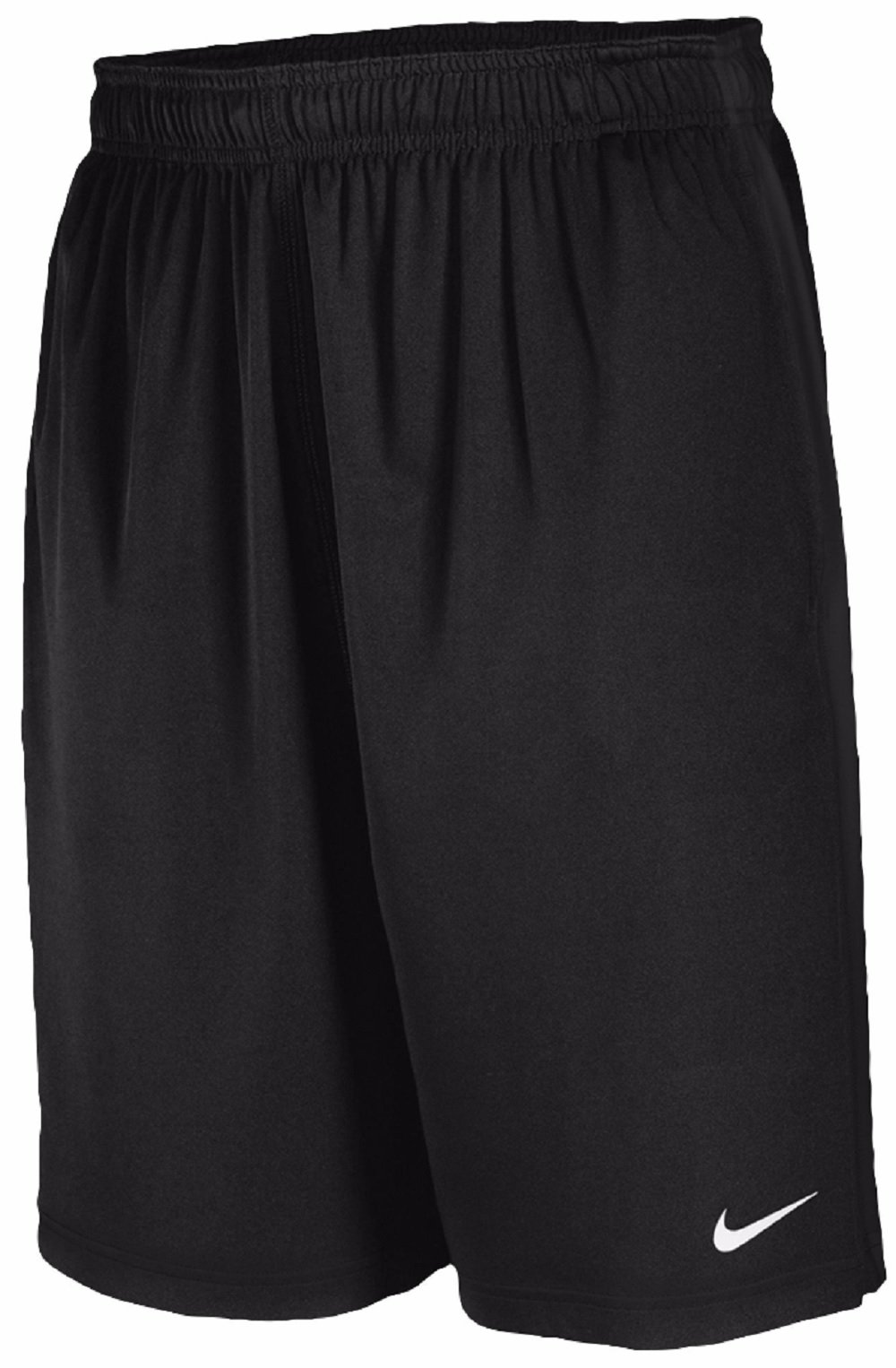 Nike Youth Boys Dry Fly Shorts (Small, Black) by Nike