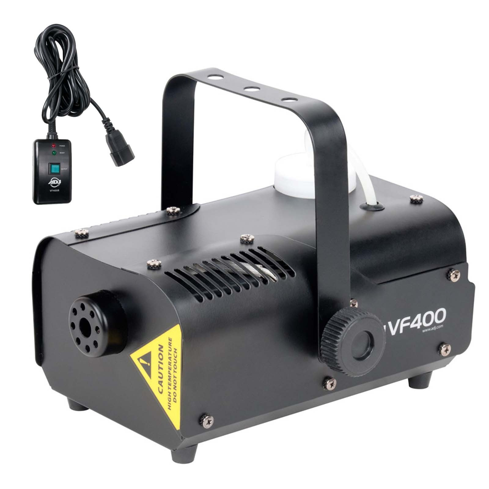 ADJ Products VF400 Compact 400-Watt Fog Machine by ADJ Products