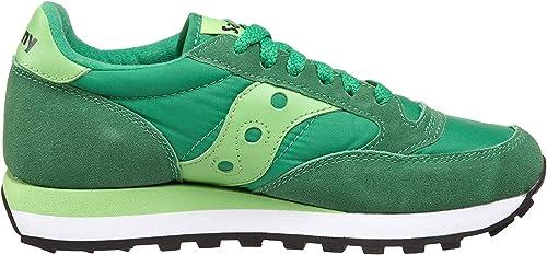 Saucony Jazz Original, Zapatillas de Running para Mujer: Amazon ...