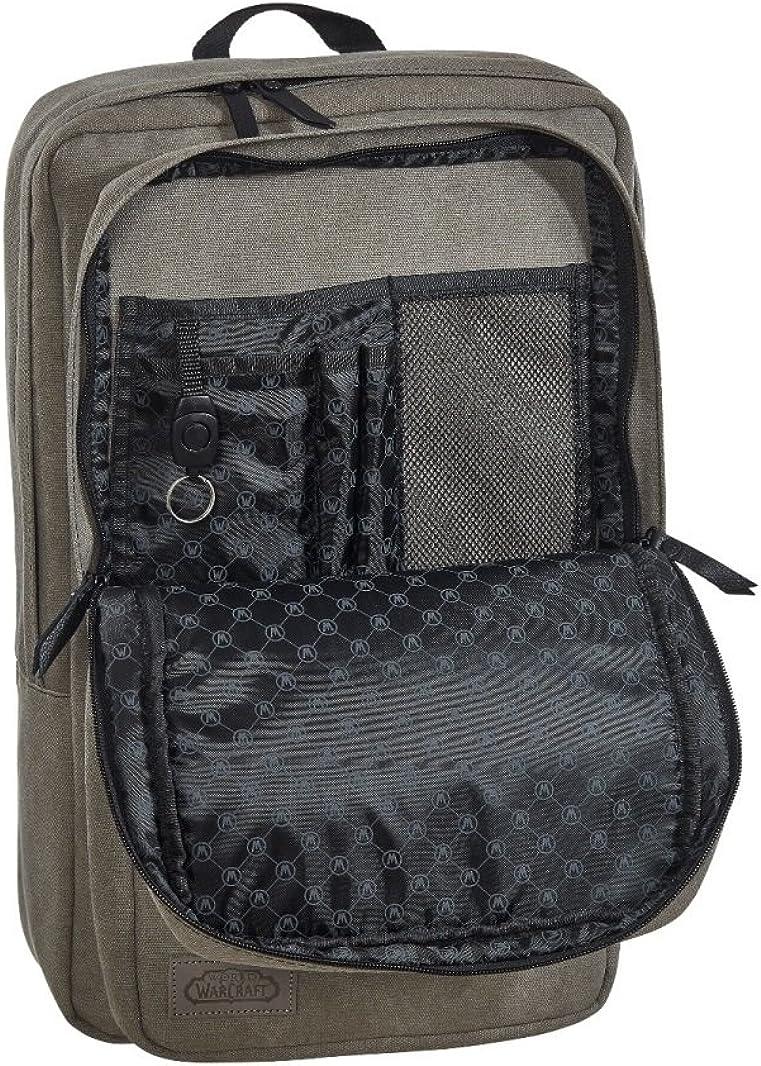 World of Warcraft Backpack