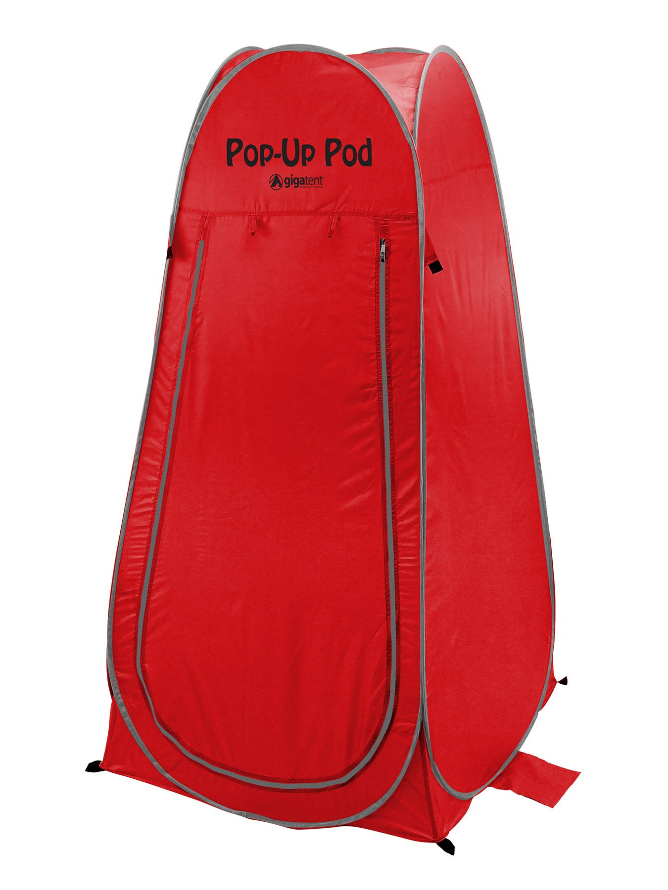 GigaTent Portable Pop Up Pod Changing Tent Room + Carrying Bag by GigaTent