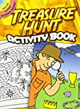 Treasure Hunt Activity Book (Dover Little Activity Books)