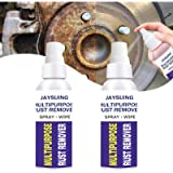 snow keychain Anti Rust Inhibitor Derusting Spray, Multifunctional Rust Remover, Car Maintenance Cleaning Rust Dissolver…