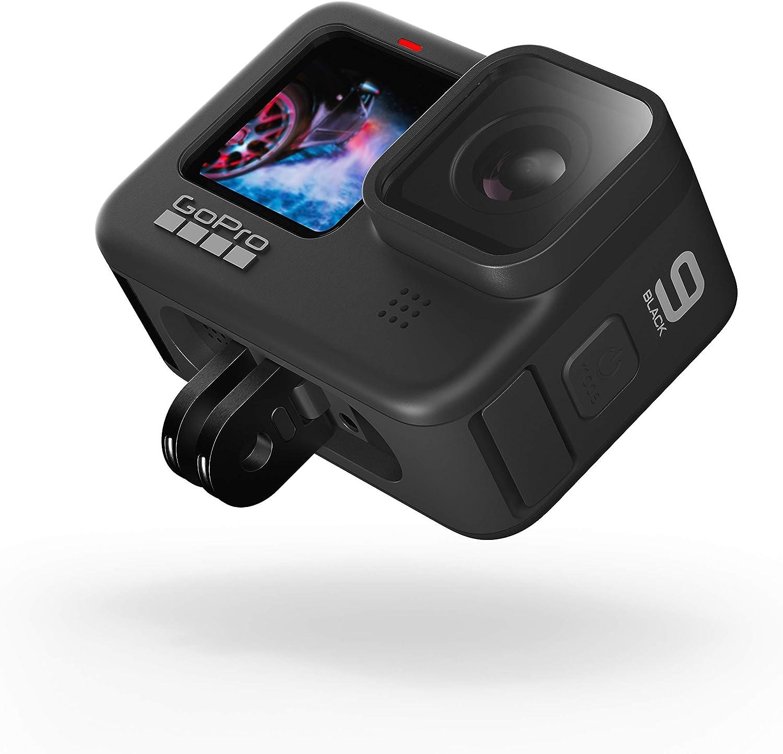 GoPro Hero9 Black (Best Youtube Action Camera)