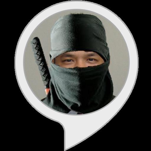 Amazon.com: Ninja vs Pirate: Alexa Skills