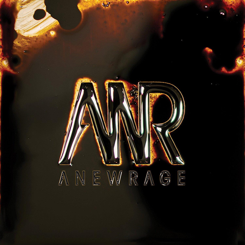 CD : Anewrage - Anr (CD)