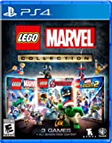 LEGO Marvel Collection - PlayStation 4 - Standard Edition