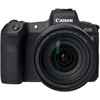 Canon EOS R KIT (RF 24-105mm f/4L IS USM)