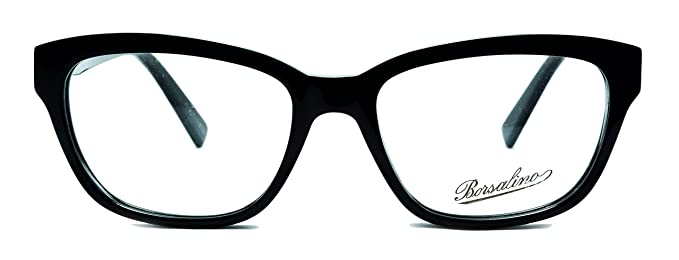 c9d8ea9e0a Image Unavailable. Image not available for. Color  Borsalino eyeglasses B  285 C1 women frames ...