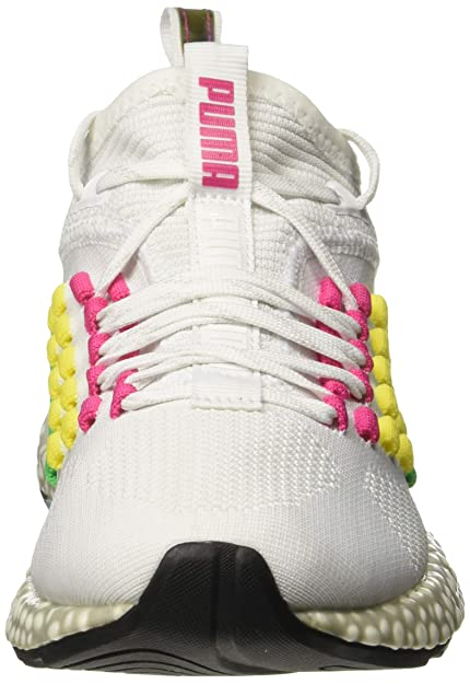 PUMA Rubber Hybrid Fusefit Heat Map Wns Competition Running