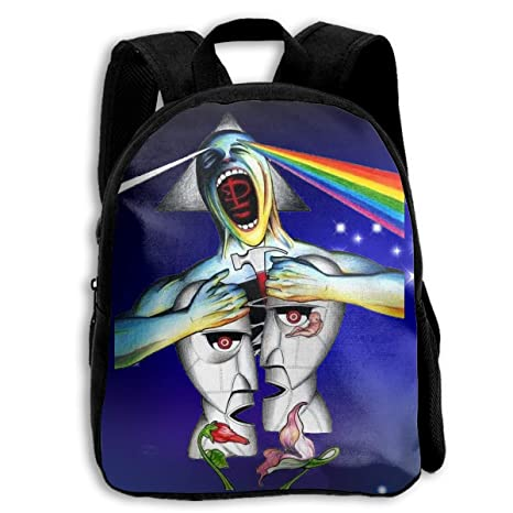 3c5d56b73c22 Amazon.com: Fashion Space Pink Floyd Wall The Division Bell3 Kid ...