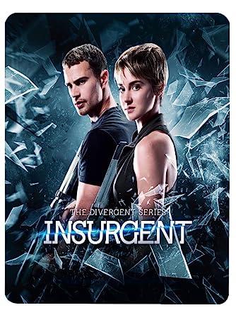 Insurgent Ebook Ita