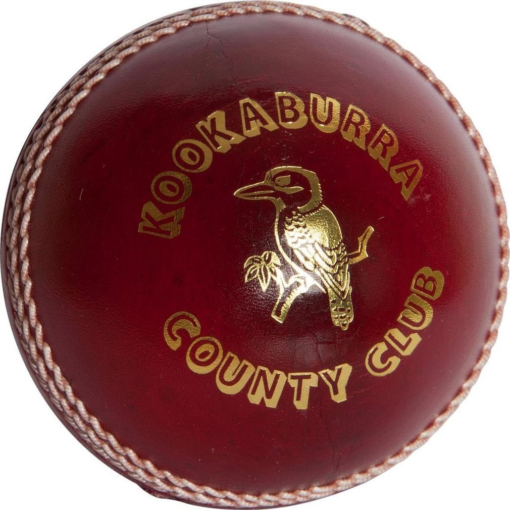 KOOKABURRA Cricketball County Club