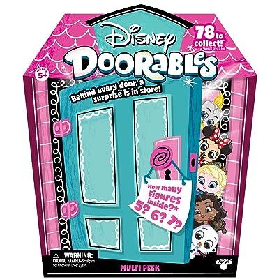 Disney Doorables Multi Peek: Toys & Games