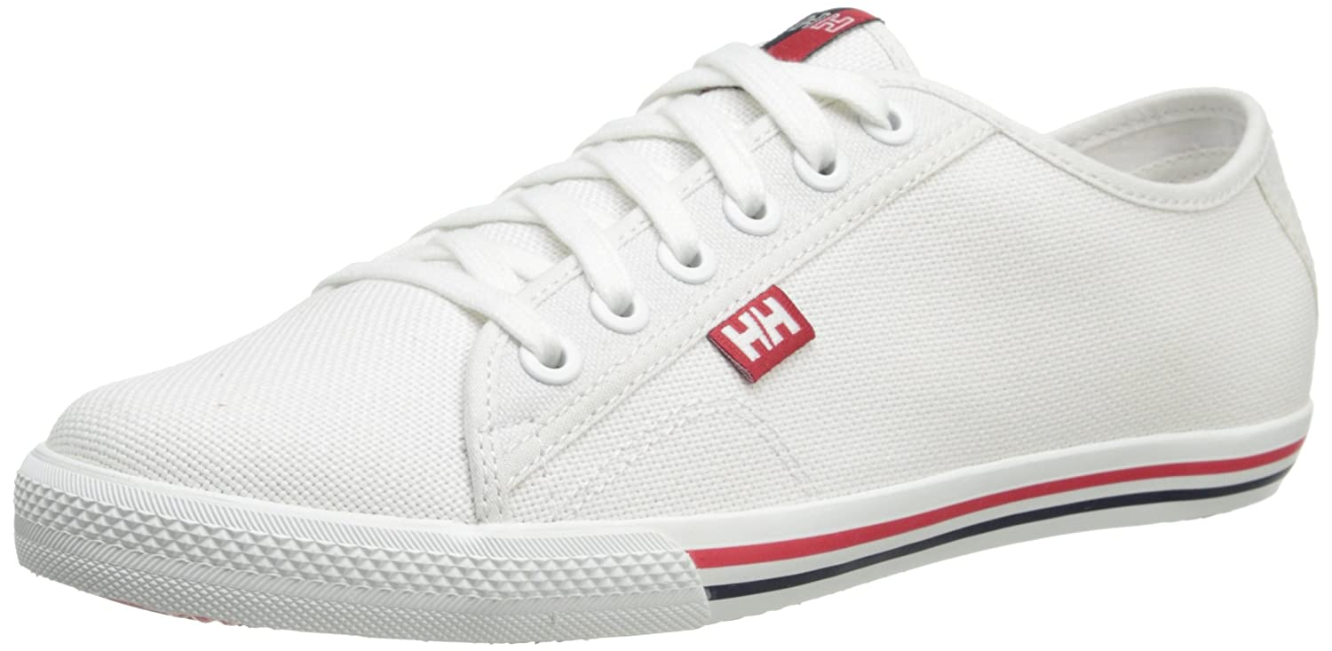 Helly Hansen Damen W Oslofjord Canva Sneakers