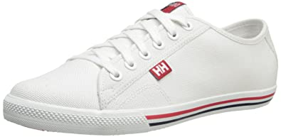 Oslo Fjord Canvas, Womens Low-Top Sneakers Helly Hansen