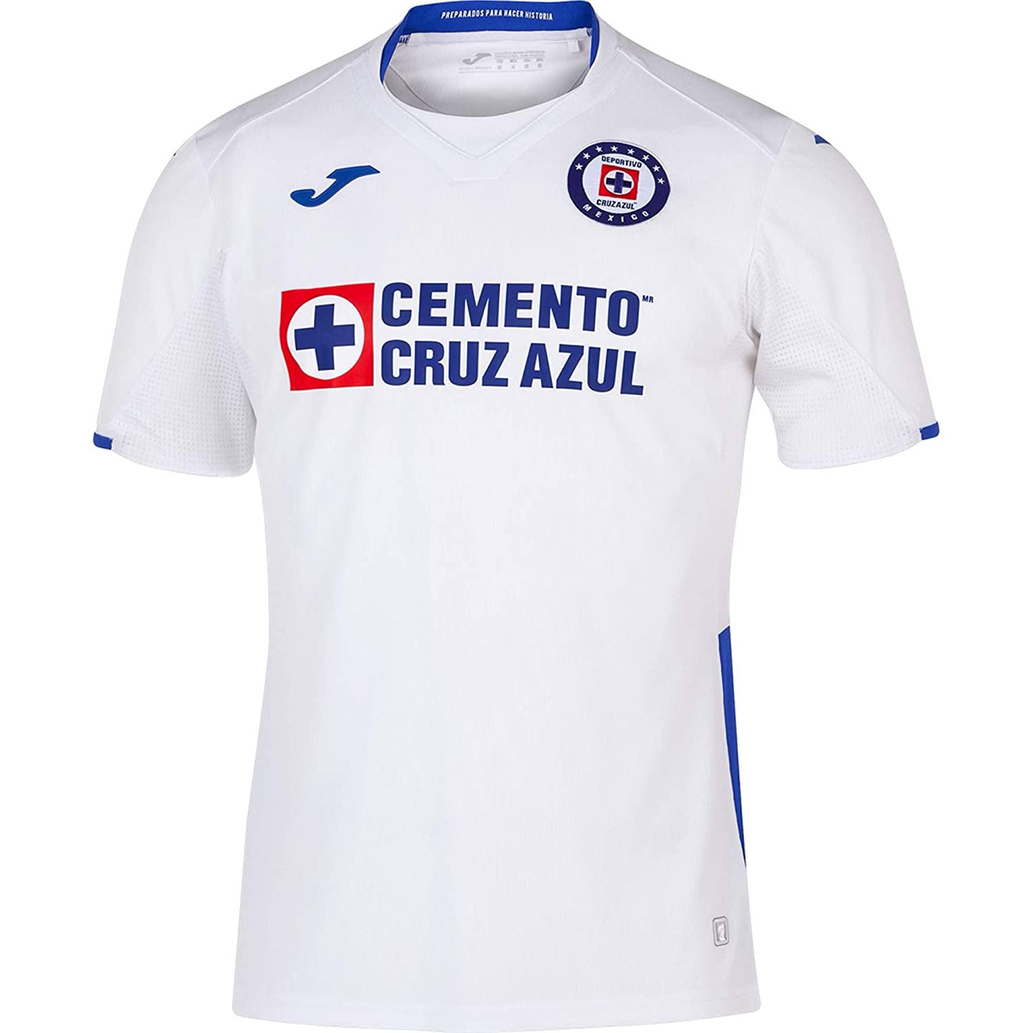 Amazon.com: Cruz Azul 2019/2020 Jersey RELPICA: Sports ...
