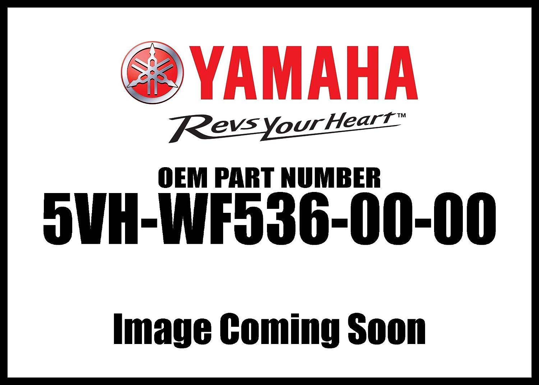 Yamaha 5VHWF5360000 Brake Shoe Kit