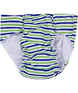 a355bbd96a8d5 Steiff Baby-Jungen Badehose Schwimmwindel  Amazon.de  Bekleidung