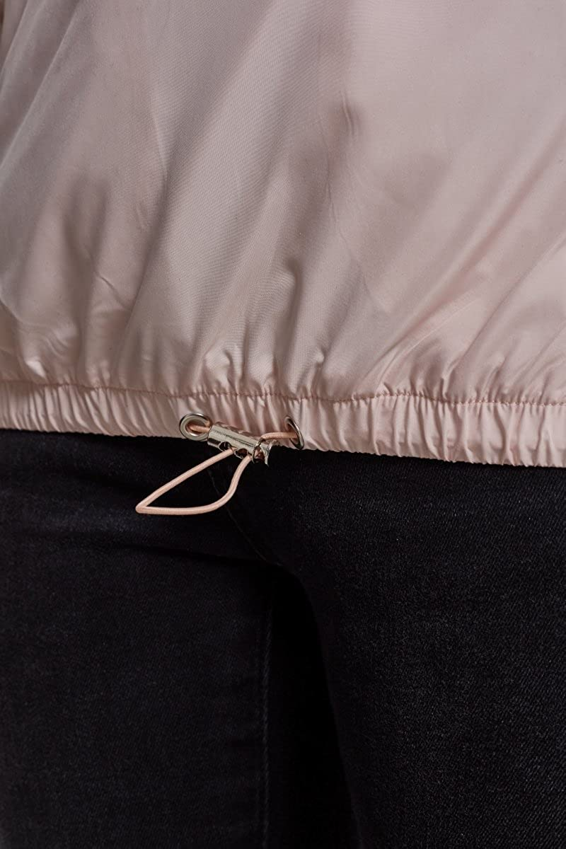 Ladies Jacke Classics Pulloverbekleidung Basic Urban Damen 4l3rj5a