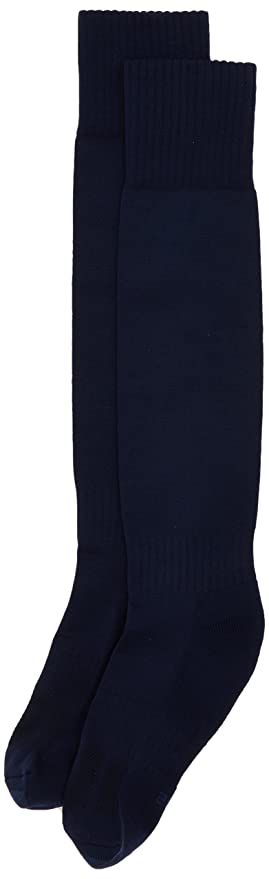 Prostar Mercury Plain - Calcetines para niño, color azul marino, talla Junior/Size