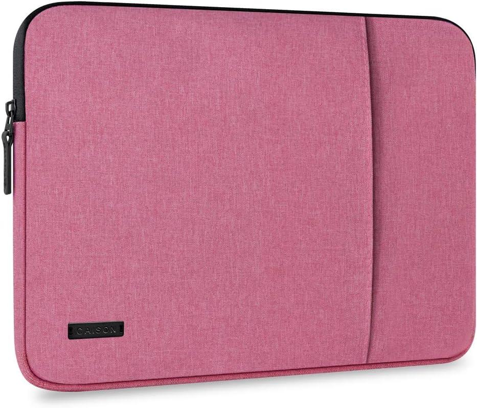 CAISON Laptop Manga Caso por 15.6 Pulgada Lenovo IdeaPad 330 320 / HP 15 Pavilion Pro 15 x360 / DELL Inpiron 15 5000 5570 G3 15 Gaming / 15.6 Acer Aspire 6 CB515 Chromebook