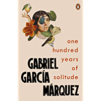 One Hundred Years of Solitude (Marquez 2014)
