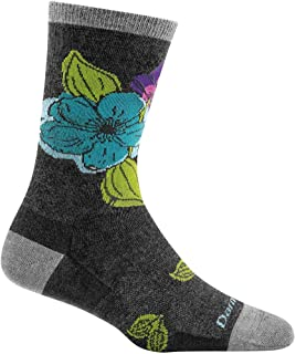 product image for Darn Tough Water Color Crew Light Socks - Women's