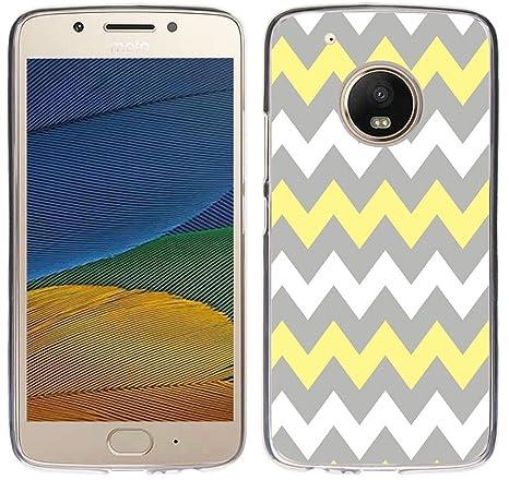 Amazon.com: Moto G5 Plus - Carcasa para Motorola Moto G5 ...
