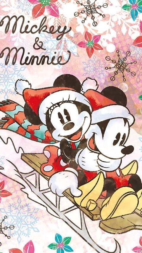 ディズニー ハッピー・ウィンター XFVGA(480×854)壁紙 画像58626 スマポ