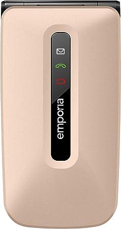 Emporia V221 001 B 2 2zoll Handy Elektronik