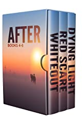 After Series Box Set (Books 4-6): Post-Apocalyptic Thrillers (After Box Set Book 2) Kindle Edition