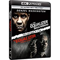Equalizer, The: Collection 1&2 - Uhd+Bd St