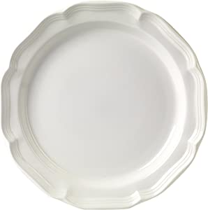 Mikasa French Countryside Round Serving Platter, 12-Inch
