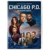 Chicago P.D.: Season Eight [DVD]
