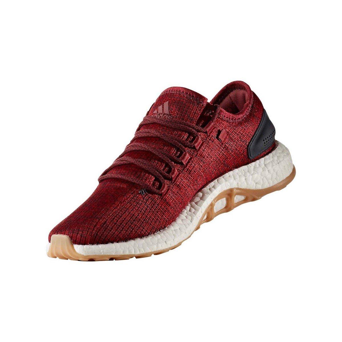 TALLA 40 2/3 EU. adidas Pureboost, Zapatillas de Running para Hombre