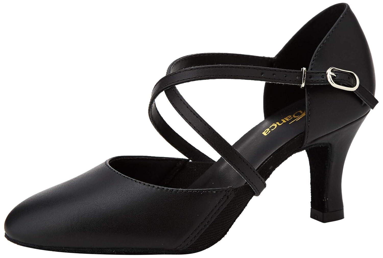 So Danca Bl116 Chaussures de Danses de soci/ét/é et Latines Femme