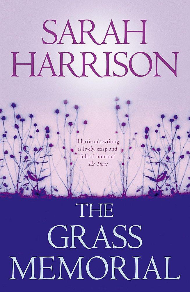 Read Online The Grass Memorial ebook